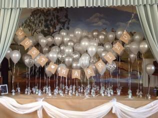 Wedding Balloons Bellarine Party Shop