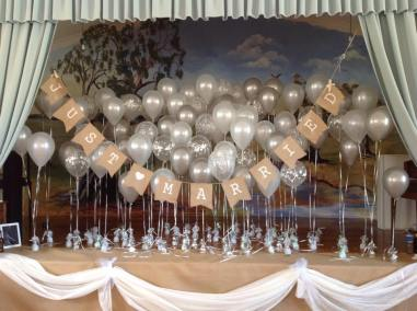 Wedding Balloons Bellarine Party Shop