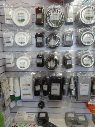 Quality Plastic Table Ware Range